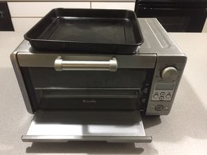 Breville Toaster Oven for Sale in Columbus, OH