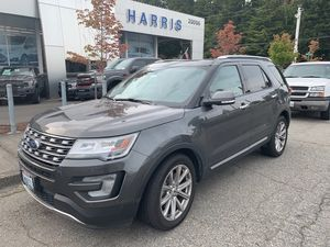 2017 Ford Explorer for Sale in Lynnwood, WA