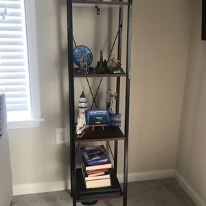 Four Tier Shelf for Sale in Raleigh, NC