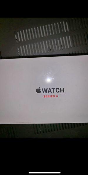Apple Watch Series 3 42mm (Cellular + GPS) for Sale in Philadelphia, PA