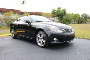 2012 lexus is for Sale in Miami Gardens, FL
