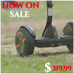 NINEBOT BY SEGWAY MINI PRO for Sale in Garland, TX