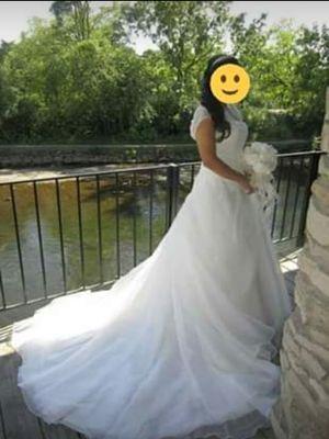 WEDDING DRESS for Sale in Joliet, IL