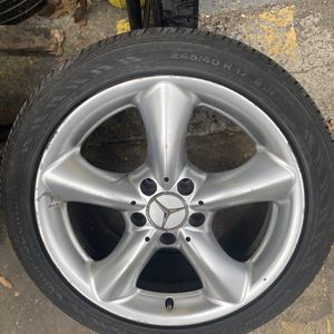 Mercedes Rims for Sale in Queens, NY