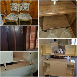 Misc Furniture Items for Sale in Woodbridge Township, NJ