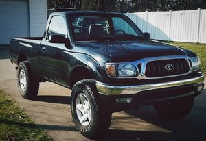TOYOTA TACOMA 2001 good condition run and look very good for Sale in Baltimore, MD