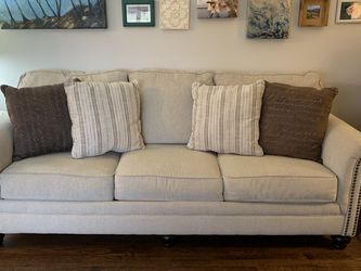 Perfect Condition Sleeper Couch for Sale in Dallas,  TX