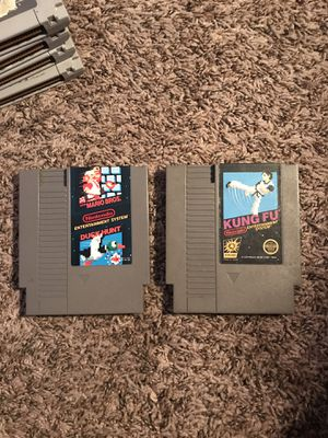 Nintendo games for Sale in Vancouver, WA