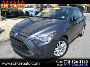 2017 Toyota Yaris iA for Sale in Queens, NY