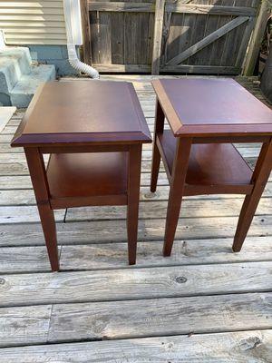End tables for Sale in Nashville, TN