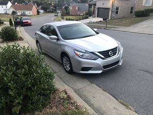 Nissan Altima 2017 for Sale in Nashville, TN