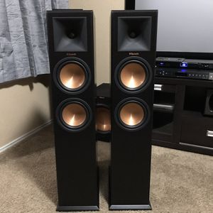 Klipsch Speakers (DEALS MUST SEE) for Sale in Arlington, TX