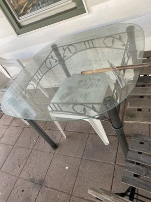 Table glass for Sale in Queens, NY