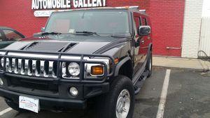 2004 hummer h2 for Sale in Manassas, VA