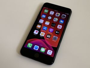 iPhone 7 Plus 128GB Jet Black Unlocked for Sale in Las Vegas, NV