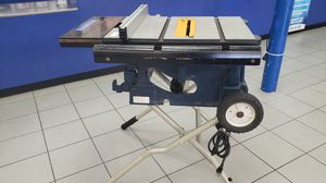 "Ryobi Table Saw 10"" Portable Table Saw for Sale in Orlando, FL"