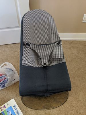 Baby Bjorn bouncer for Sale in Seattle, WA