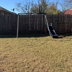 Swing Set for Sale in Oklahoma City, OK