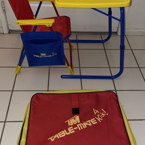 Portable Kids Desk for Sale in Upland, CA