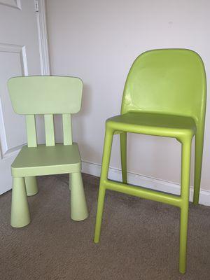 IKEA Kids Chairs for Sale in Atlanta, GA