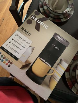 Brand New Keurig Mini for Sale in The Bronx, NY
