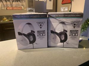Turtle Beach Recon 200 for Sale in Los Angeles, CA
