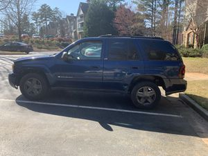 2002 Chevy Blazer LTZ for Sale in Norcross, GA