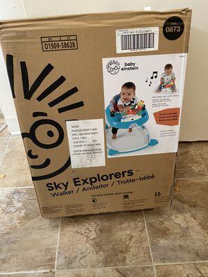 Baby walker for Sale in Hayward, CA
