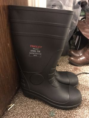 Tingley Steel Toe Boots for Sale in Fresno, CA