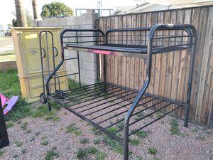 Bunk Bed Frame for Sale in Phoenix, AZ