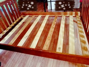 Fullsize bed. $130 for Sale in Jetersville, VA