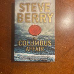 The Columbus Affair for Sale in League City,  TX
