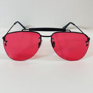 Black/Red Aviator Sunglasses for Sale in Fullerton, CA