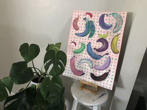 Banana Painting for Sale in Phoenix, AZ