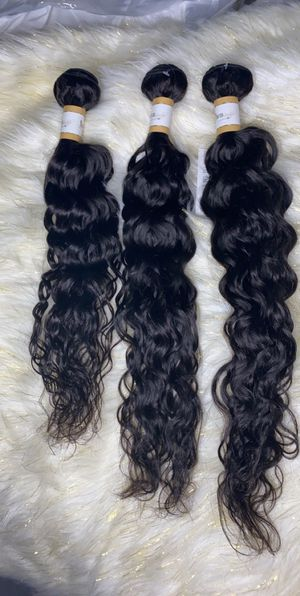 """18"""" 20"""" 22"""" Spanish Wave 3 Bundle Deal for Sale in Lithonia, GA"""