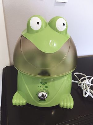 Frog humidifier for Sale in Tacoma, WA