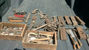 Old tools for Sale in Peoria, IL