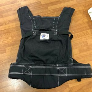 Ergo baby carrier with infant insert for Sale in Falls Church, VA