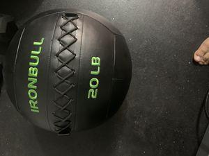 Iron Bull composite ball for Sale in Modesto, CA