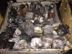 Best offer truck parts for Sale in Coral Gables, FL