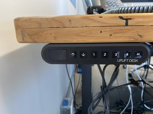 UpLift Standing Desks. for Sale in Newport Beach, CA