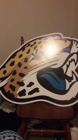 Jaquar big head 4'1 for Sale in Jacksonville, FL