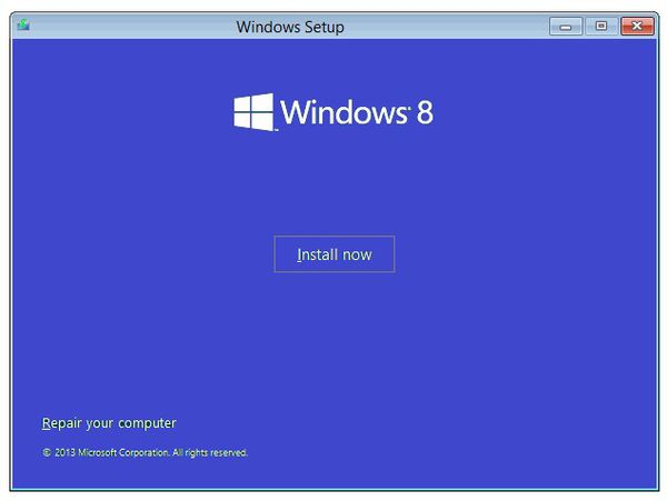 Windows xp 7 8 10 repir