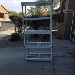 Plastic Shelf for Sale in Buckeye,  AZ