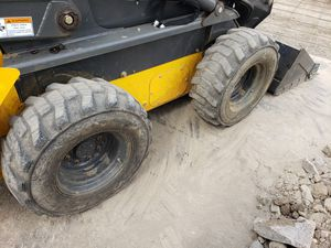 Used 12x16.5 Galaxy XD2010 Skid Steer Tires for Sale in Garland, TX