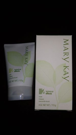 Mary Kay face mask for Sale in Orchard Park, NY
