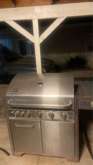 charmglow bbq grill for Sale in Fontana, CA