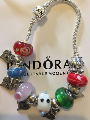 Necklace pandora for Sale in Wyomissing, PA