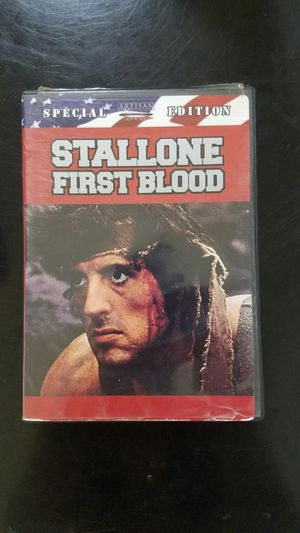 First Blood for Sale in Muncy, PA