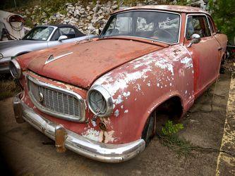 1959 Rambler American for Sale in Richmond,  VA